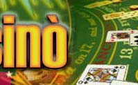 TENTA LA FORTUNA ALLE SLOT MACHINE